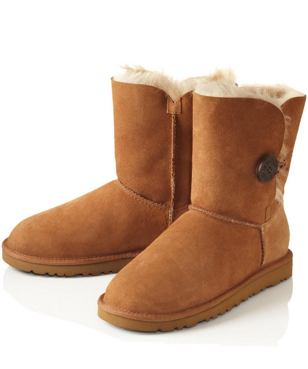 89809e26aff Bailey Button Sheepskin Boots | Liberty London