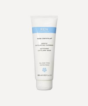 Rosa Centifolia Gentle Exfoliating Cleanser 100ml