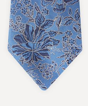 Christelle Silk Tie