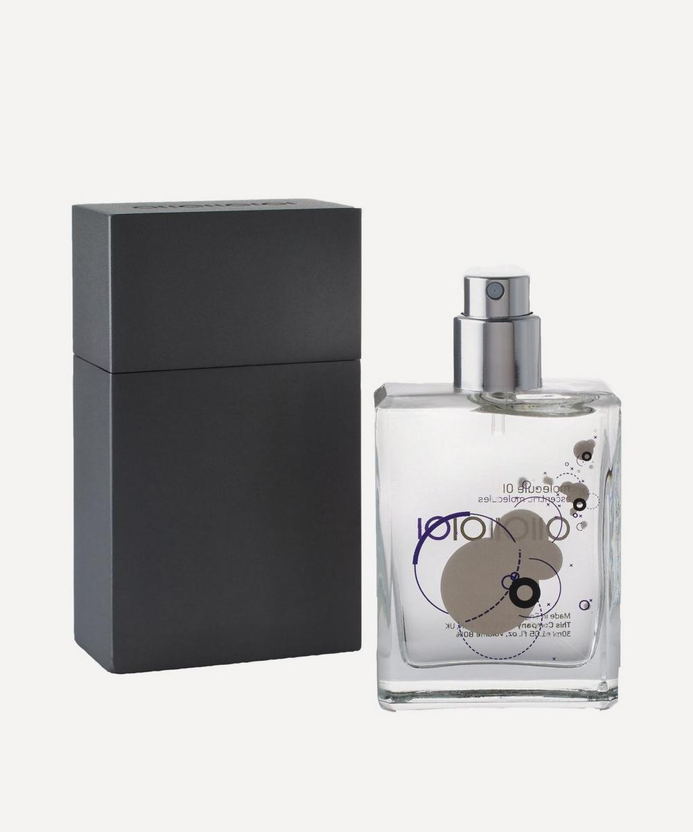 Molecule 01 Eau de Toilette 30ml with Travel Case