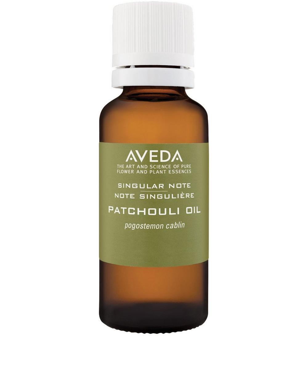 Patchouli Oil 30ml