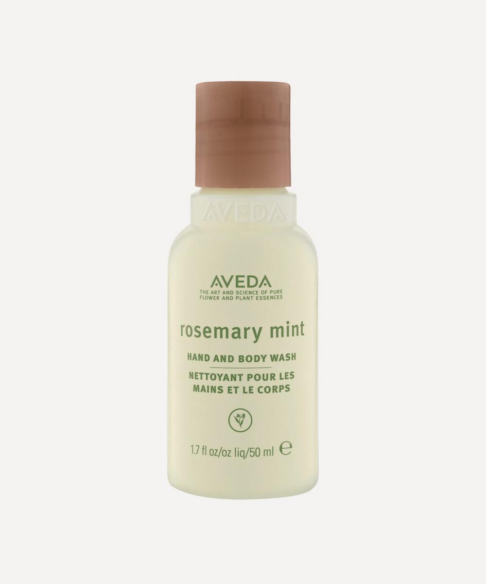 Aveda - Rosemary Mint Hand and Body Wash 50ml