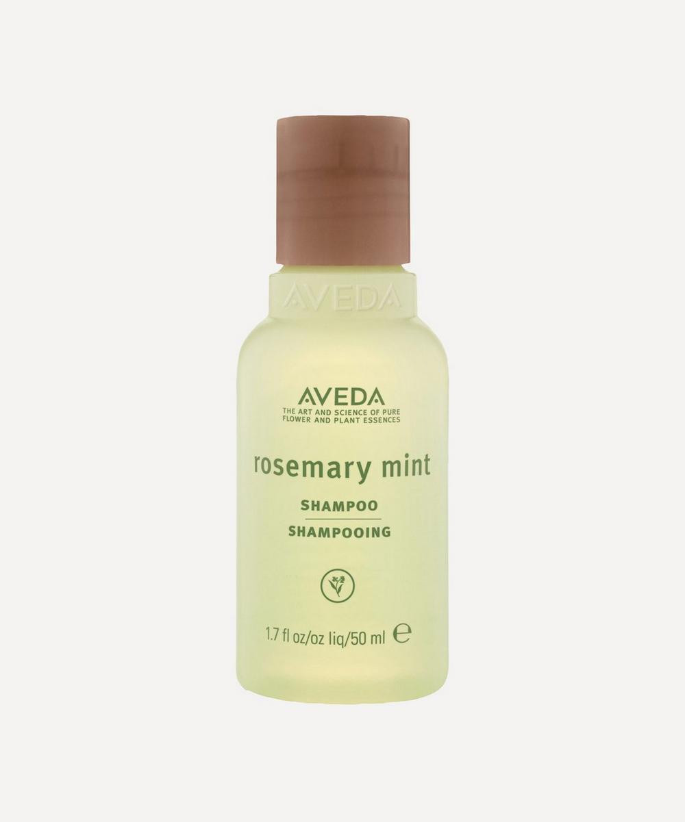 Aveda - Rosemary Mint Purifying Shampoo 50ml