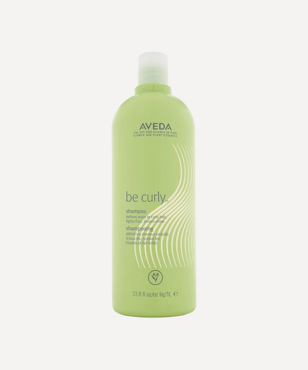 Be Curly Shampoo 1L