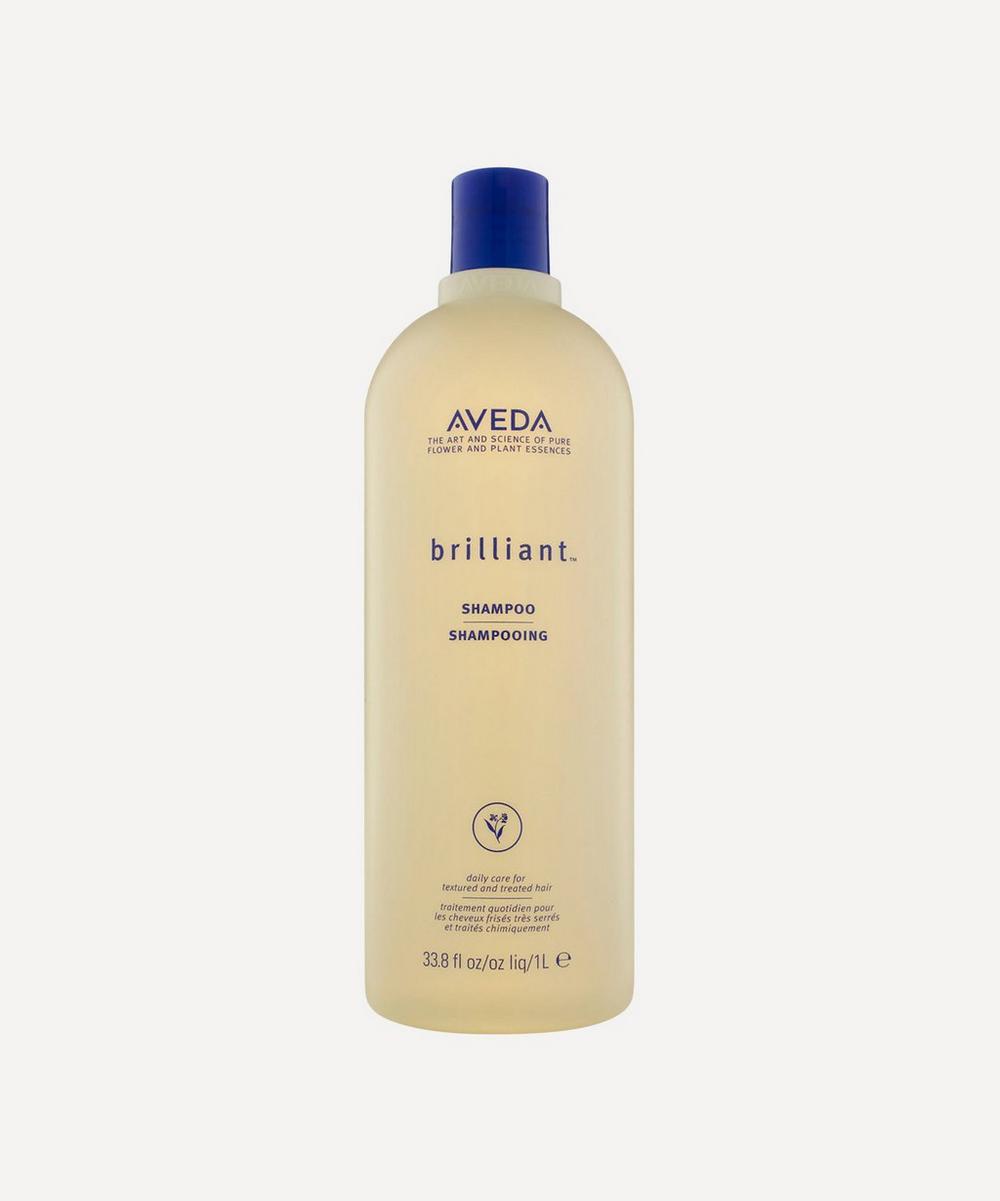 Aveda - Brilliant Shampoo 1000ml