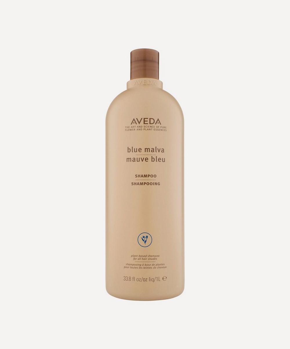 Blue Malva Shampoo 1L