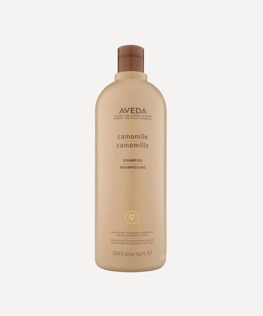 Camomile Shampoo 1L
