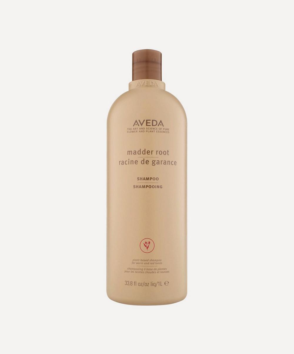 Madder Root Shampoo 1L
