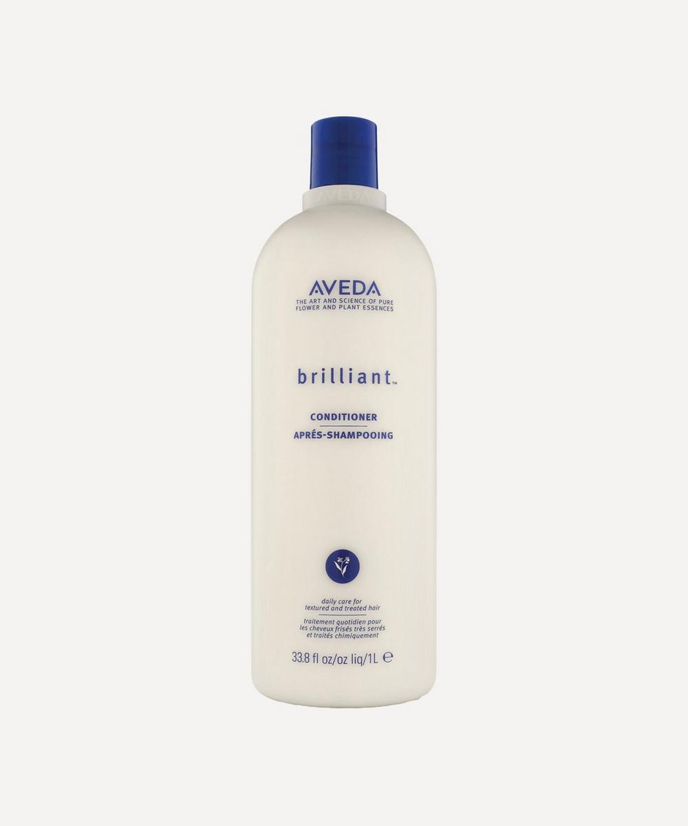 Aveda - Brilliant Conditioner 1000ml