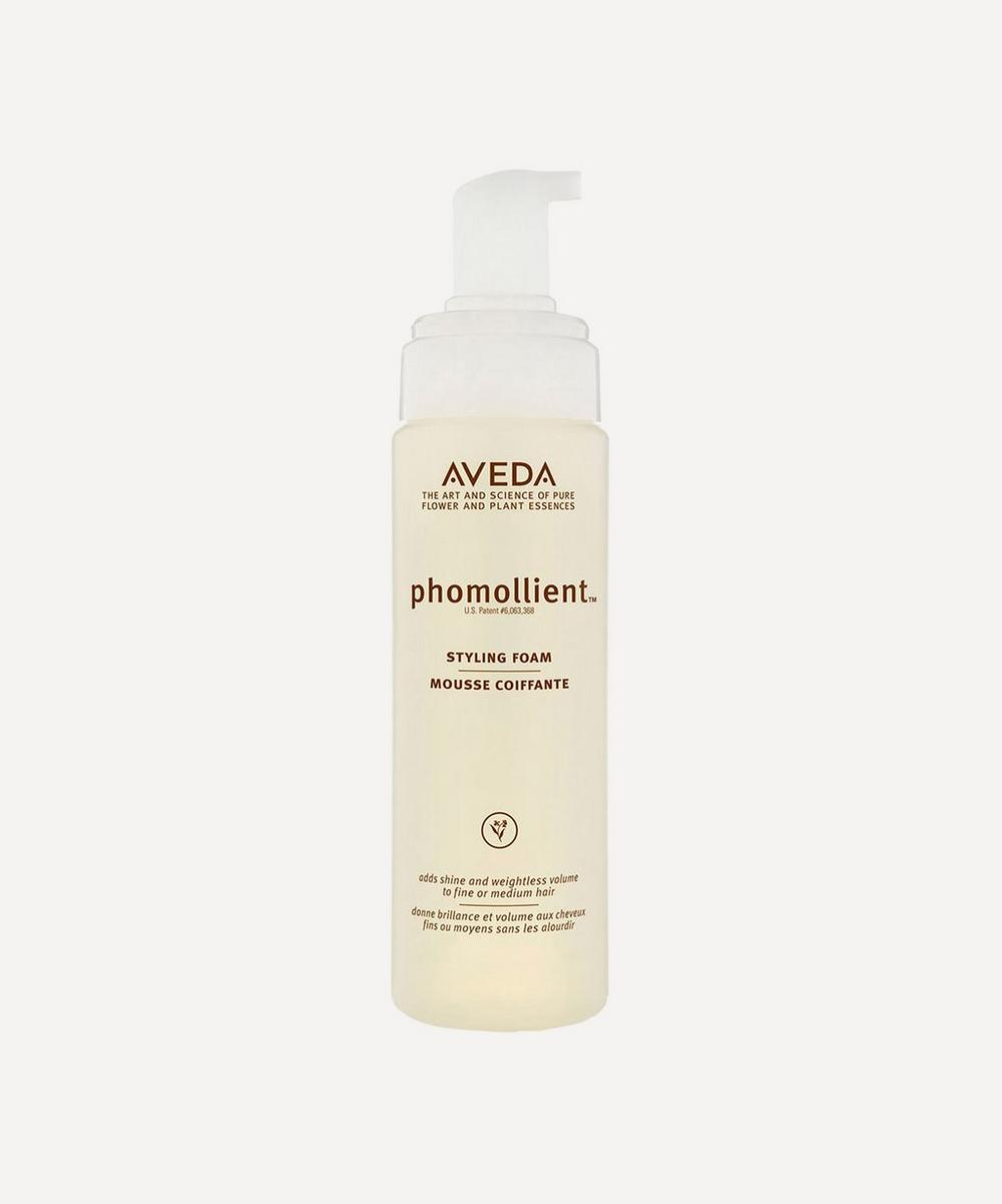 Phomollient Styling Foam 100ml