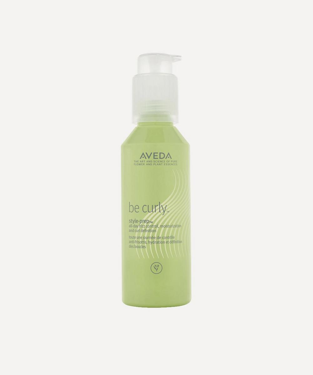 Aveda - Be Curly Style-Prep 100ml