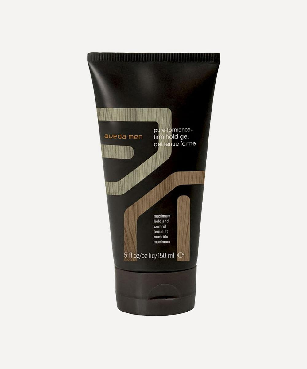 Aveda - Men Pure-Formance Firm Hold Gel 150ml