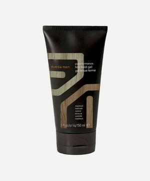 Men Pure-Formance Firm Hold Gel 150ml