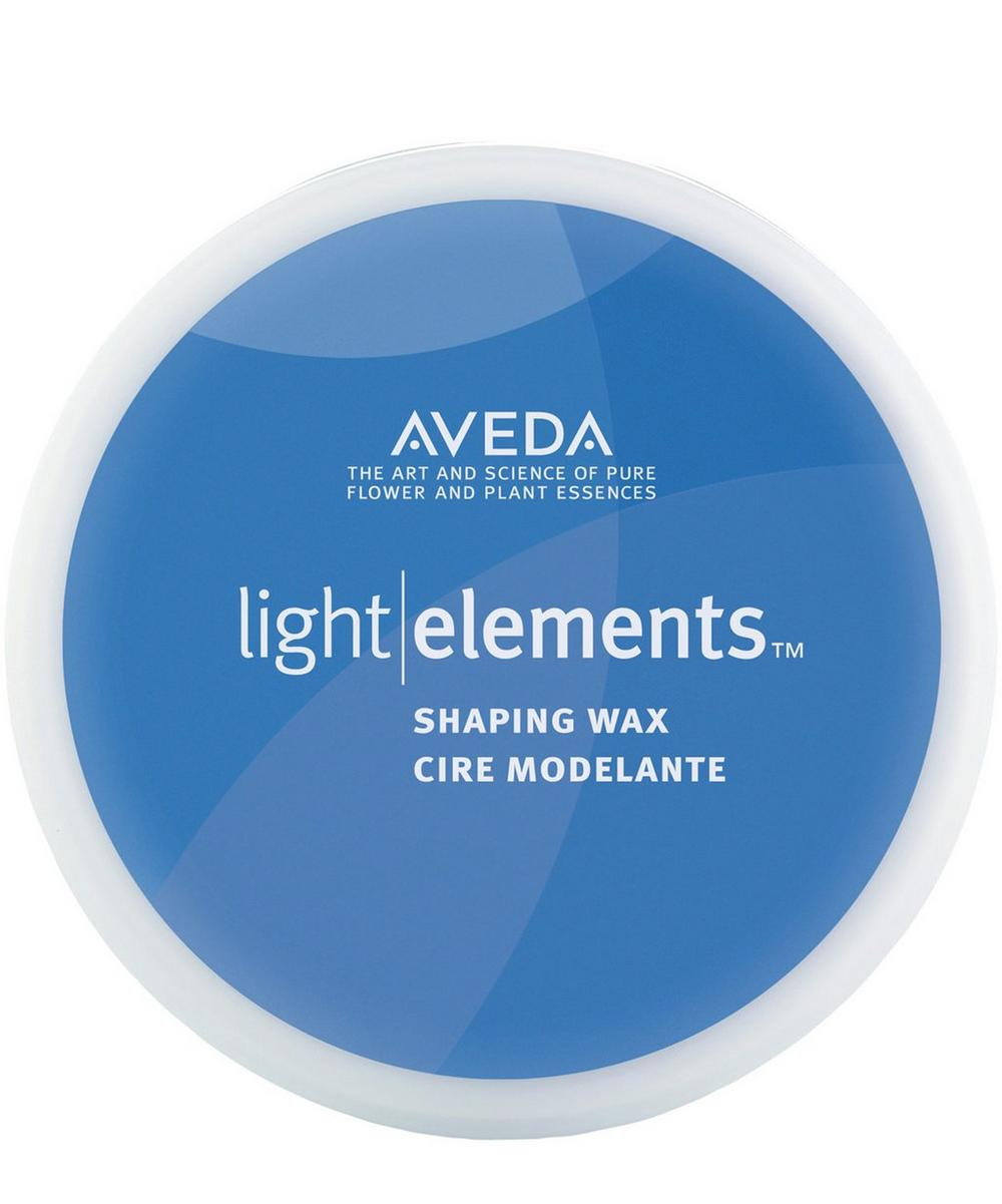 Light Elements Shaping Wax 75ml
