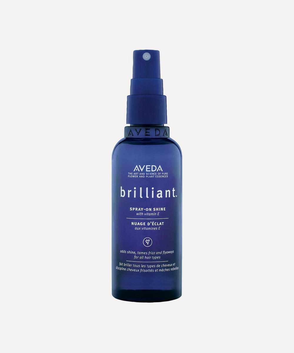 Brilliant Spray-On Shine 100ml