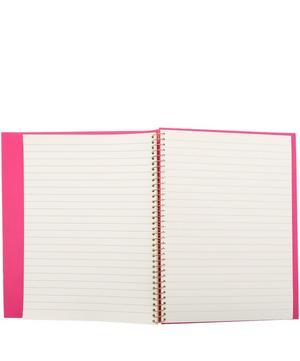 Dots Spiral Notebook