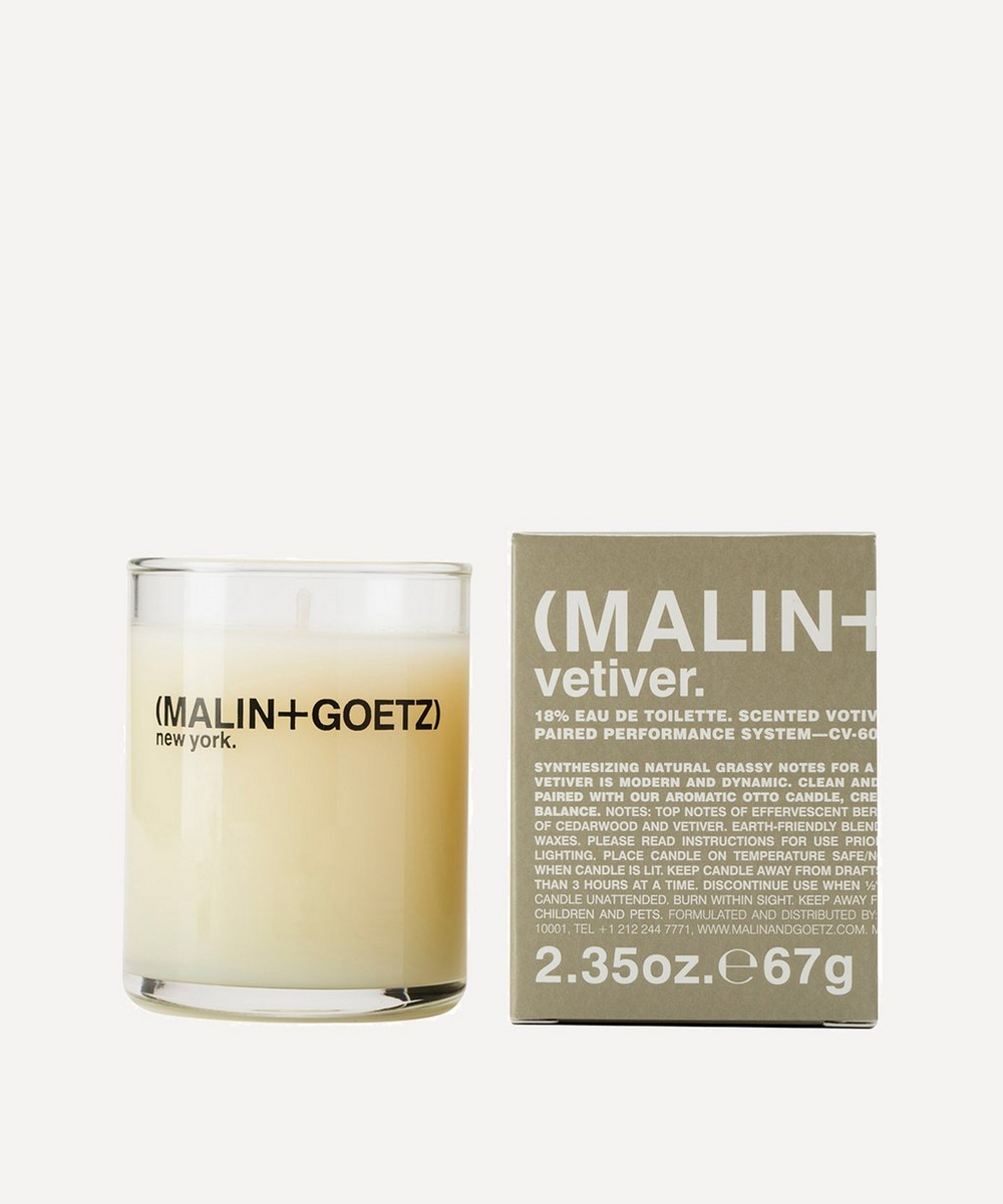 Vetiver Candle 67g