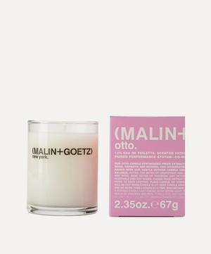 Otto Scented Candle 67g