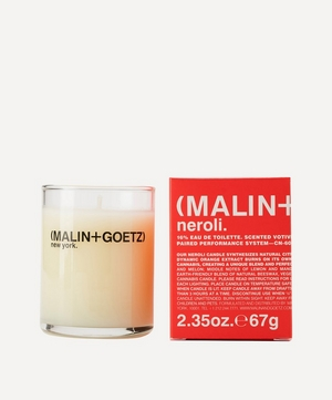 Neroli Scented Candle 67g