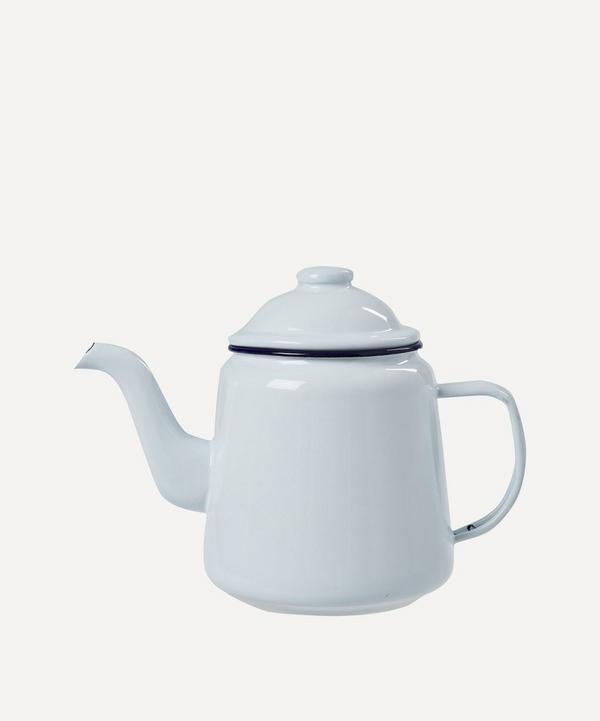 Falcon - Enamel Teapot