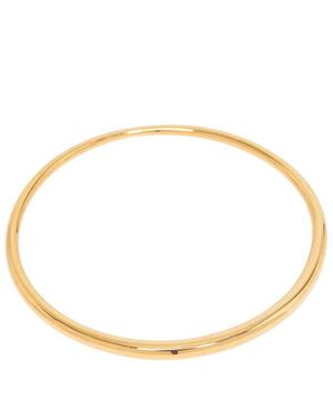 Gold Vermeil Signature Bangle