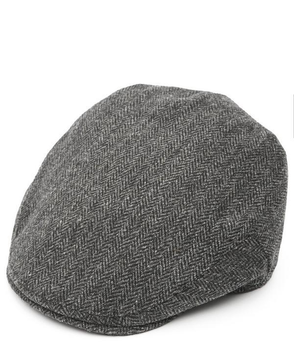 48eba9e545c Balmoral Tweed Flat Cap ...