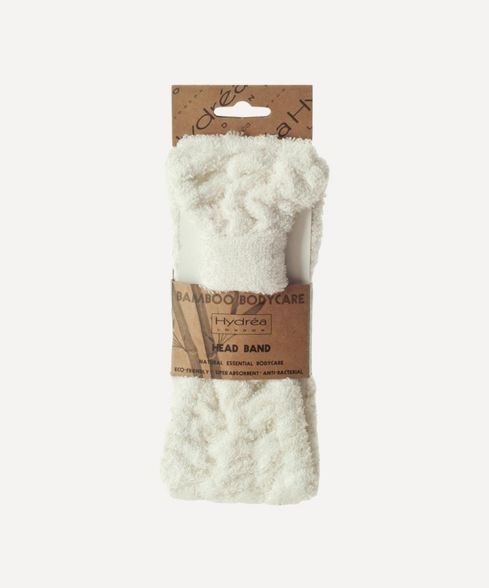 Hydréa London - Bamboo and Cotton Headband
