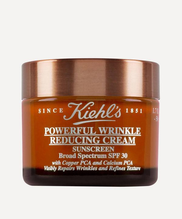 Kiehl's - Powerful Wrinkle Reducing Cream SPF 30 50ml
