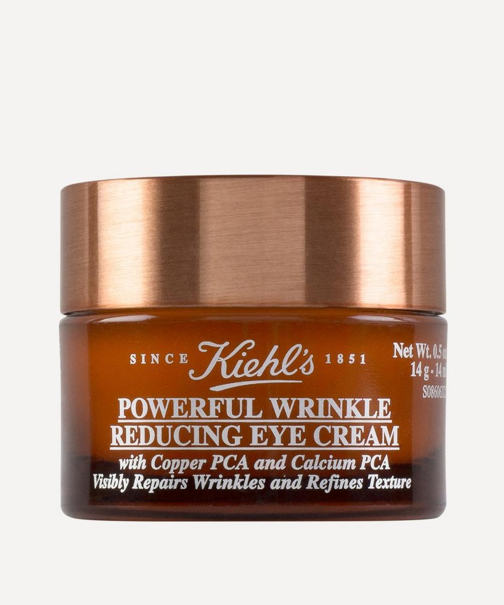 Kiehl's - Powerful Wrinkle Reducing Eye Cream 15ml