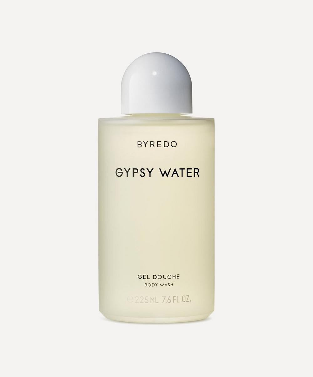 Gypsy Water Body Wash 225ml