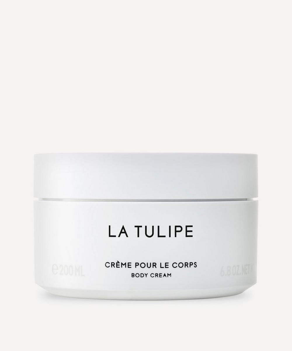La Tulipe Body Cream 200ml