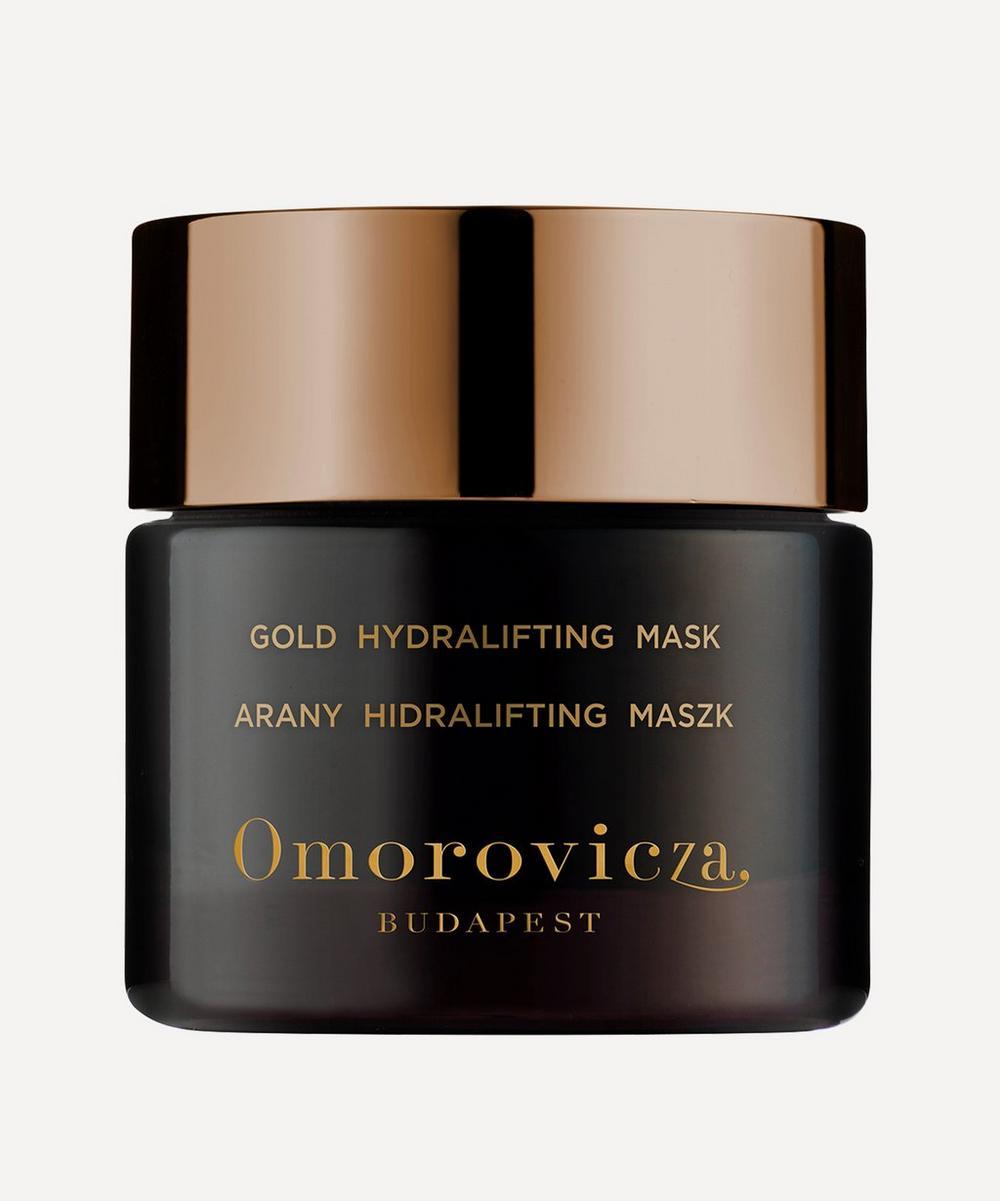 Omorovicza - Gold Hydralifting Mask 50ml