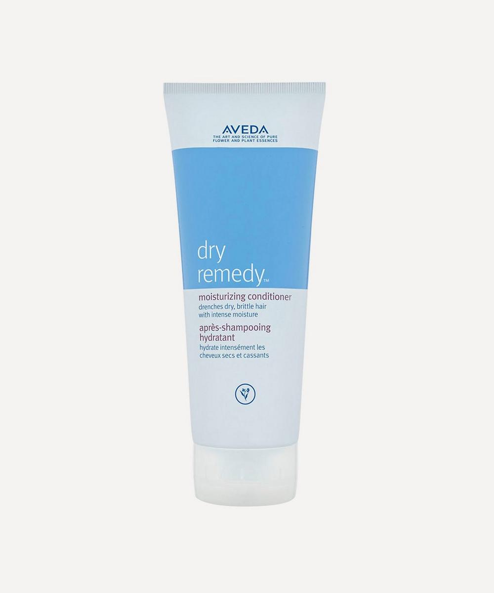 Dry Remedy Moisturising Conditioner 200ml
