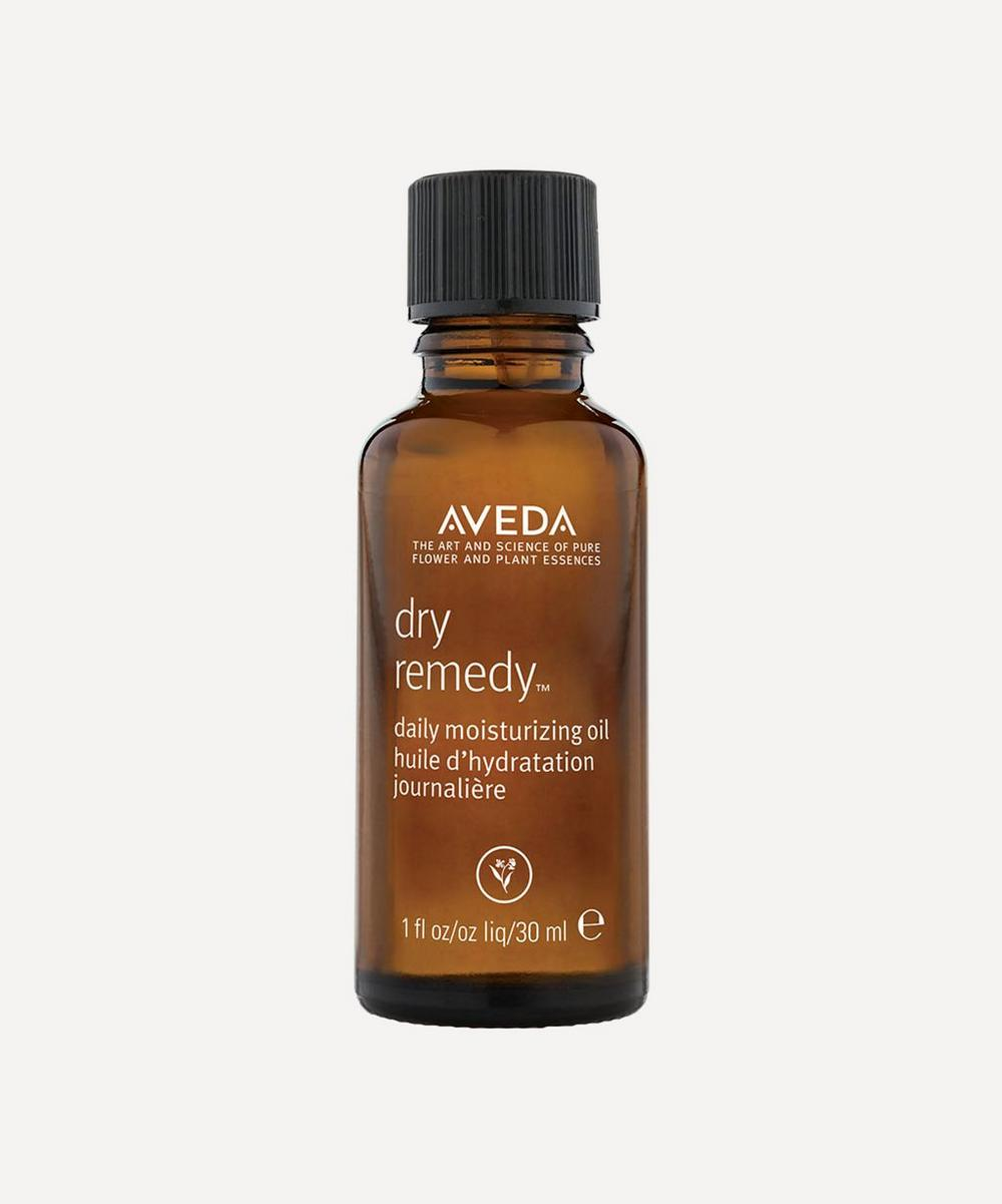 Dry Remedy Moisturizing Oil 30ml
