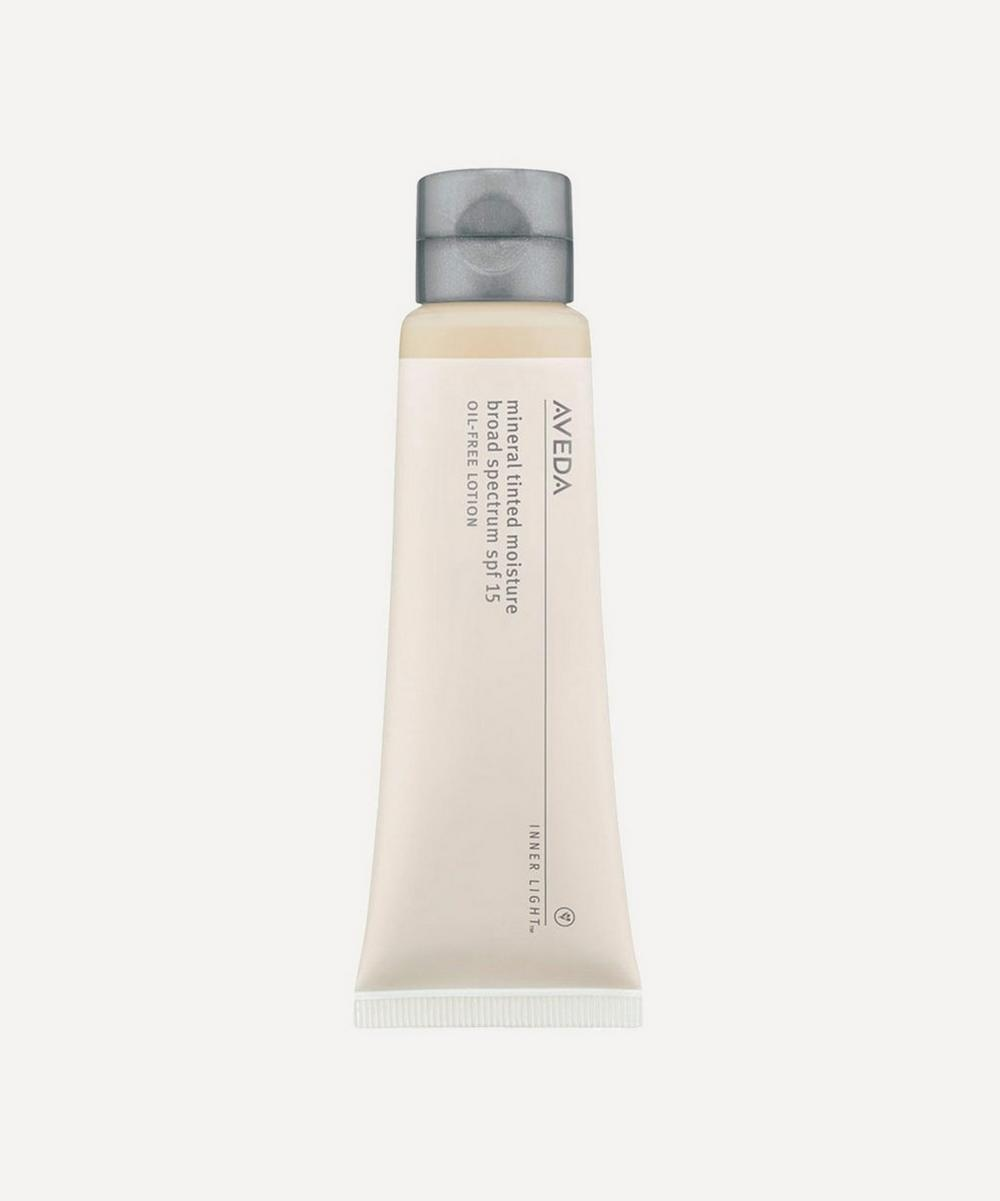 Inner Light Mineral Tinted Moisturiser