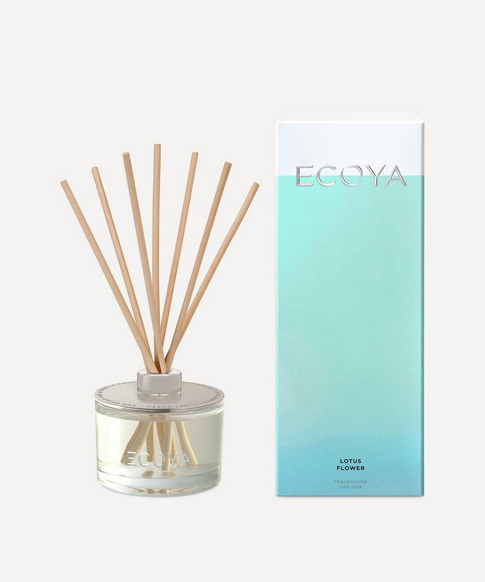 Lotus Flower Reed Diffuser