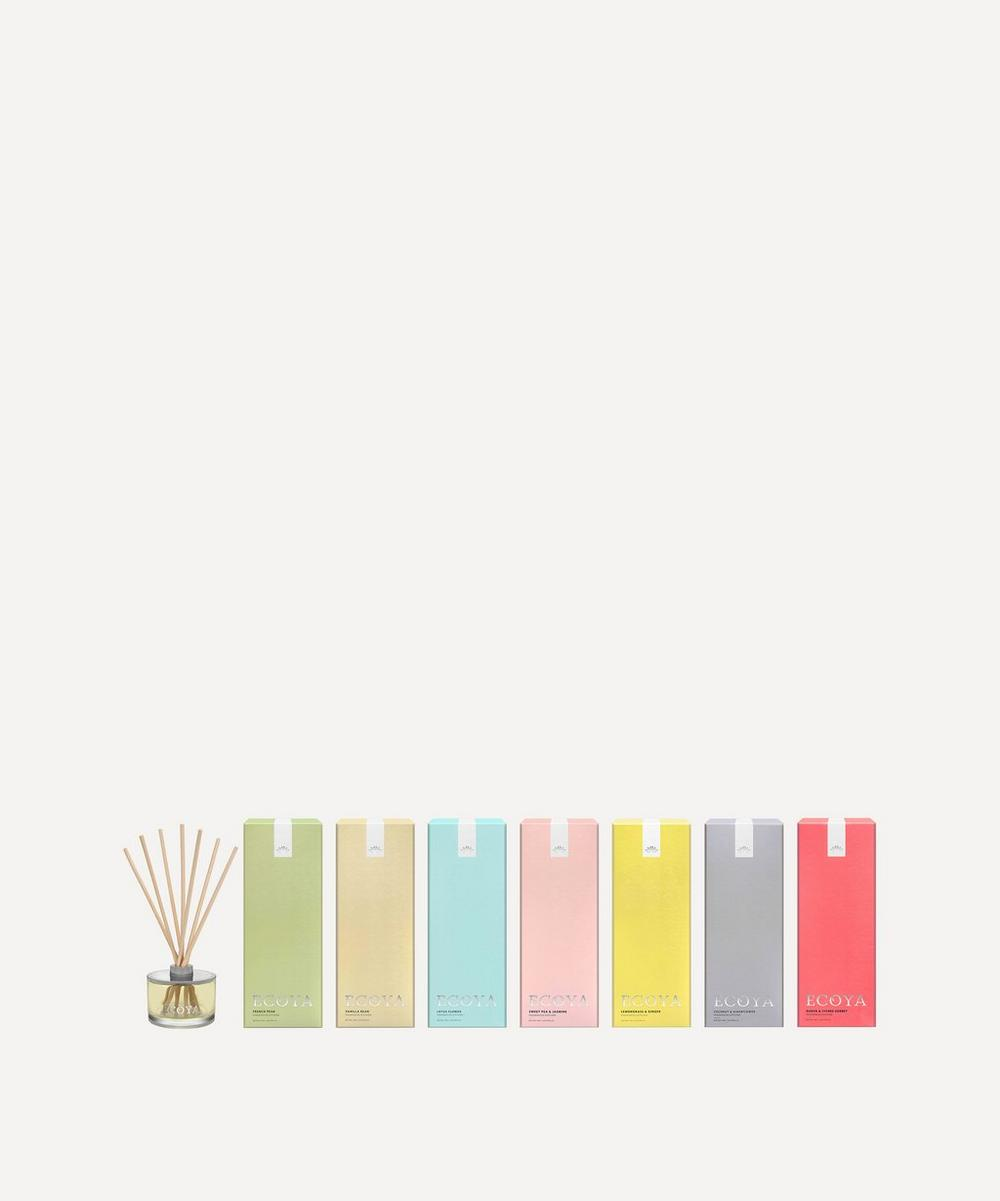 Lotus Flower Reed Diffuser Liberty London