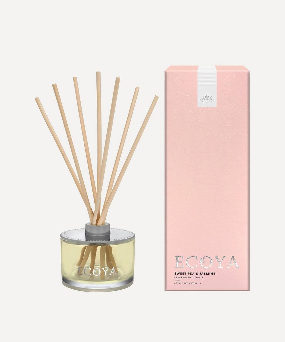 Sweet Pea and Jasmine Reed Diffuser