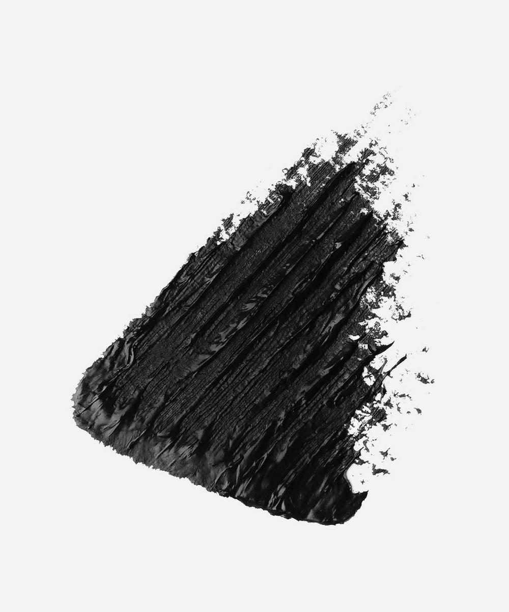 Pointilliste Mascara in Noir