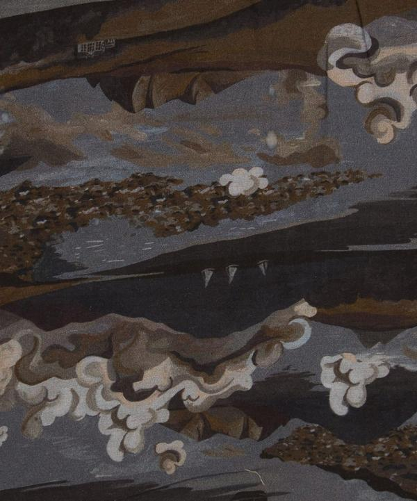 Sandy Ray Tana Lawn Cotton