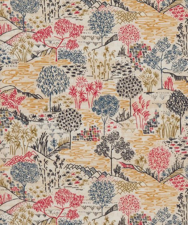 Sabrina Tana Lawn Cotton