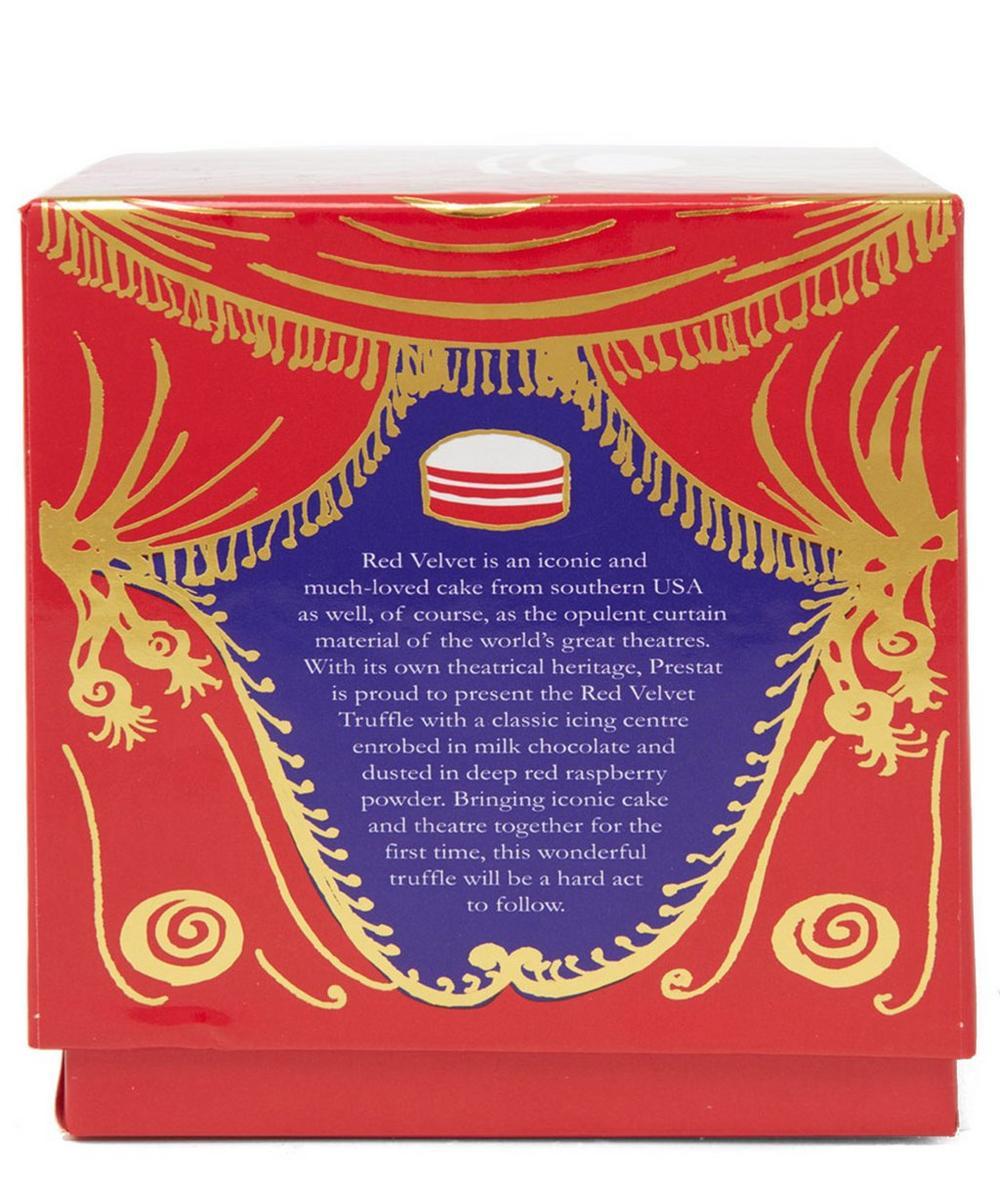 Red Velvet Truffles 175g