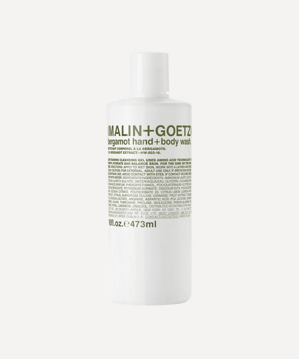 MALIN+GOETZ - Bergamot Body Wash 473ml