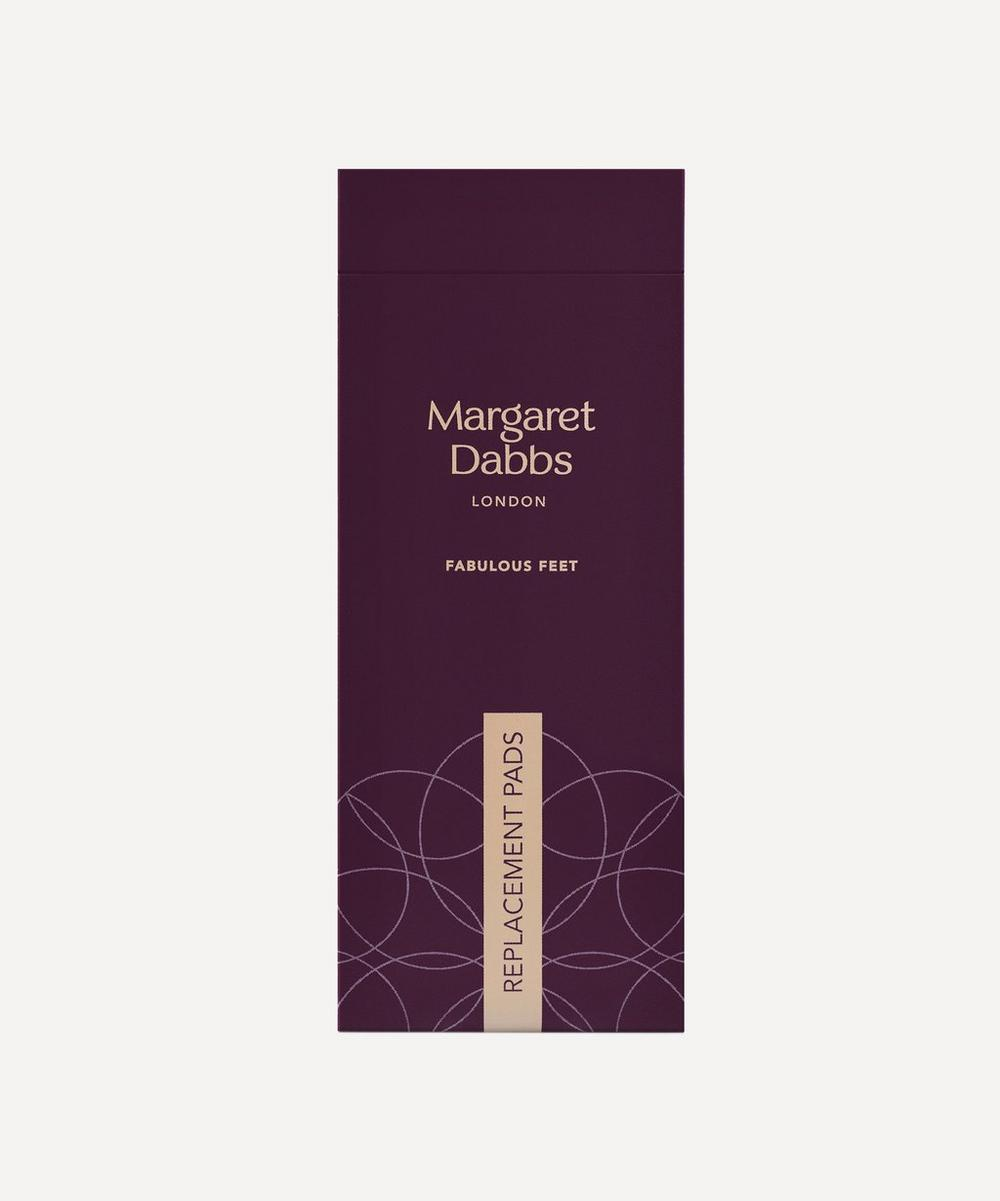 Margaret Dabbs London - Foot File Replacement Pads x 10