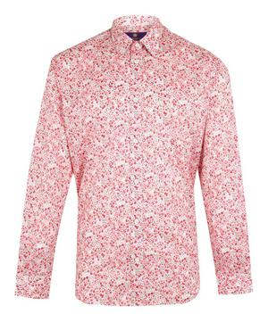 Phoebe Print Tana Lawn Cotton Shirt