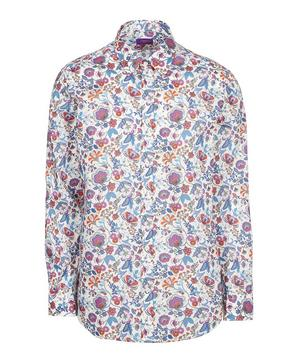 Mabelle Men's Tana Lawn Cotton Shirt