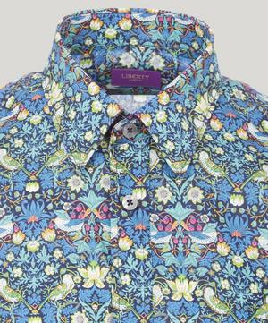 Strawberry Thief Men's Tana Lawn Cotton Shirt