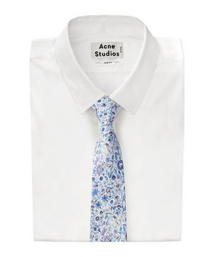 Imran Silk Tie