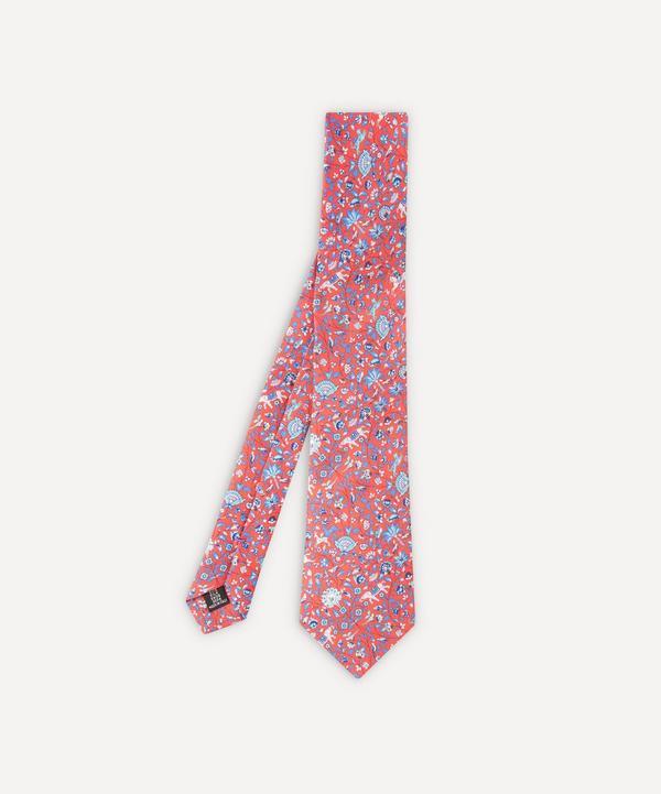 Liberty - Imran Silk Tie