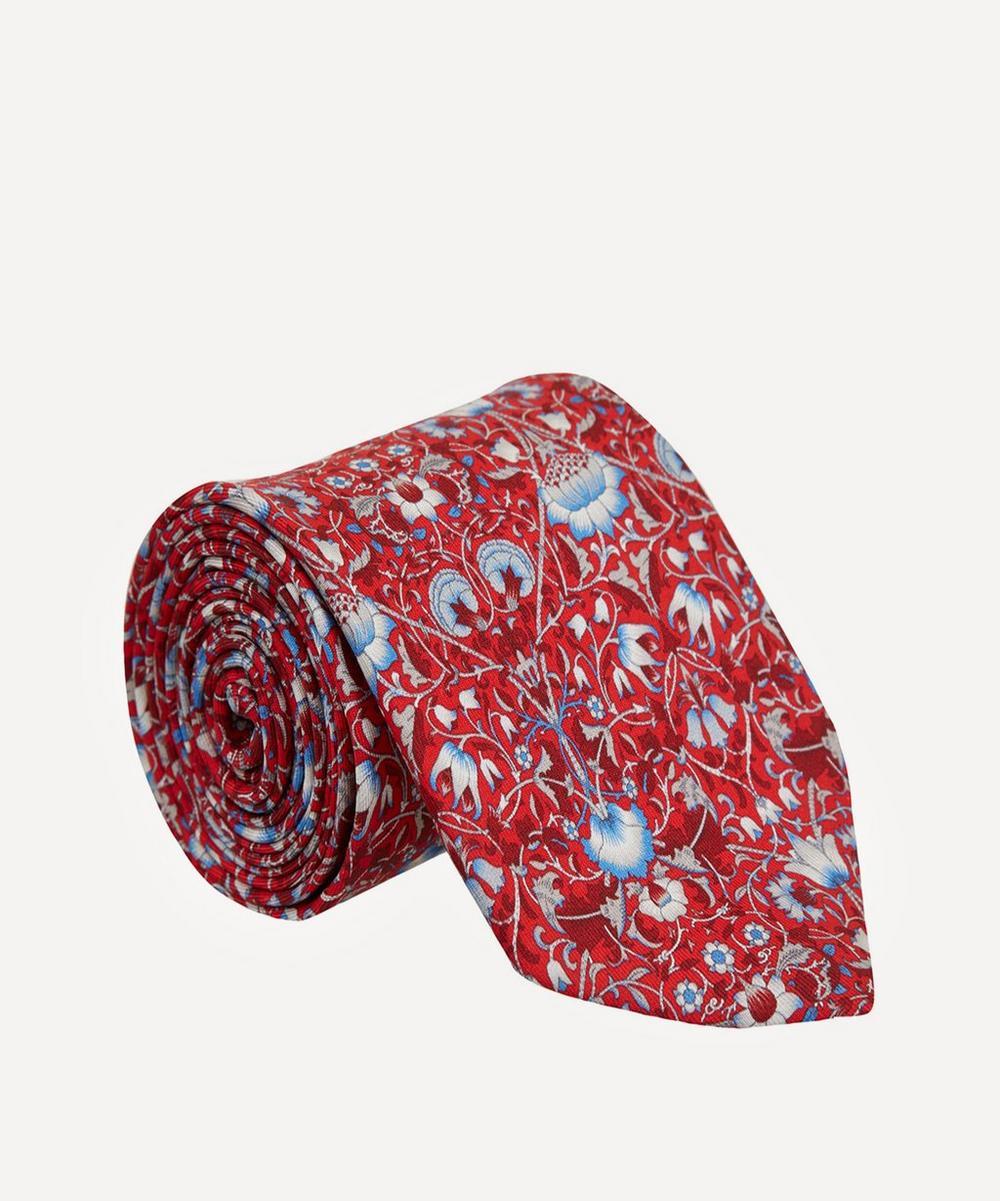 Liberty - Lodden Silk Tie